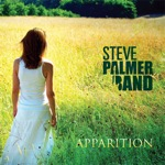 Apparition CD Cover